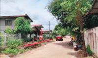 บ้านพักอาศัยหลุดจำนอง ธ.ธนาคารกสิกรไทย กาฬสินธุ์ ห้วยเม็ก ห้วยเม็ก