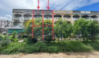 อาคารพาณิชย์หลุดจำนอง ธ.ธนาคารกสิกรไทย กาฬสินธุ์ เมืองกาฬสินธุ์ กาฬสินธุ์