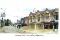 อาคารพาณิชย์หลุดจำนอง ธ.ธนาคารไทยพาณิชย์ กาฬสินธุ์ เมืองกาฬสินธุ์ กาฬสินธุ์